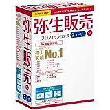 【旧商品】弥生販売 14 プロフェッショナル 2ユーザー 新消費税対応版