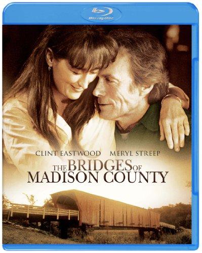 マディソン郡の橋 [Blu-ray]の詳細を見る