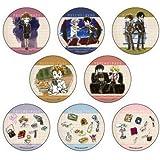 PSYCHO-PASS サイコパス 01 グラフアート 缶バッジ BOX