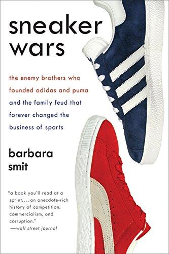 Sneaker Wars: The Enemy Brothe...