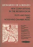 DE LORENZO L. - Idillio Op.67 para Flauta y Piano