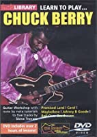Learn to play Chuck Berry