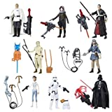STAR WARS ROGUE ONE Figures 2016?Wave 2セットof 8