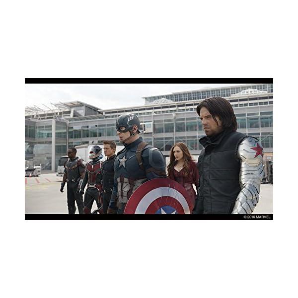 シビル・ウォー/キャプテン・アメリカ Movi...の紹介画像4