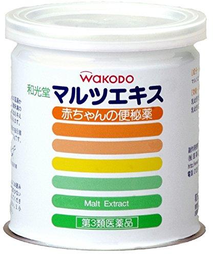 【第3類医薬品】和光堂 マルツエキス 260g