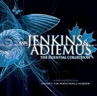 Karl Jenkins & Adiemus: The Essential Collection by Karl Jenkins (2006-05-02)