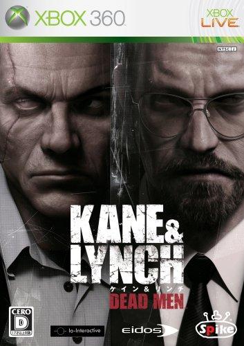 ケイン&リンチ:デッドメン - Xbox360の詳細を見る
