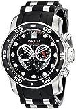 インビクタ Invicta Men's 6977 Pro Diver Collection Stainless Steel Watch 男性 メンズ 腕時計 【並行輸入品】