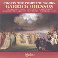 Complete Works by Fryderyk Chopin (2008-11-11)