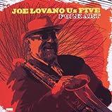 Folk Art [Import, From US] / Joe Lovano (CD - 2009)