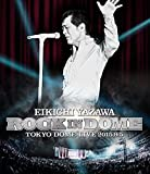 ROCK IN DOME [Blu-ray]