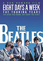Eight Days a Week - the Touring Years / [DVD]