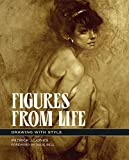 Figures from Life: Drawing With Style 画像