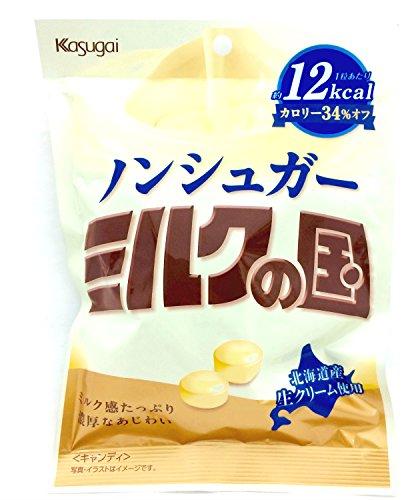 ノンシュガーミルクの国 12袋