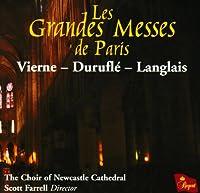 Les Grandes Messes De Paris
