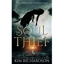 The Soul Thief (The Horizon Chronicles Book 1)