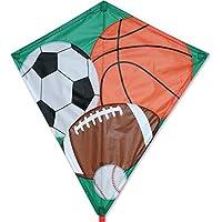 30 In. Diamond - Sports by Premier Kites [並行輸入品]
