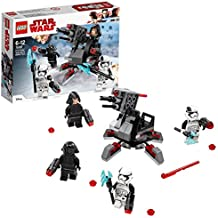 Lego Star Wars First Order Specialists Battle Pack 75197 Playset Toy