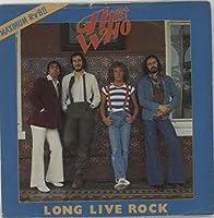 Long Live Rock - P/S