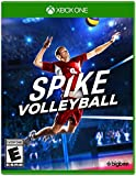 Spike Volleyball (輸入版:北米) - XboxOne