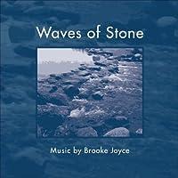 Waves of stone by Brooke joyce (2010-03-30)
