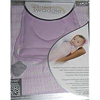 THE PERFECT SWADDLE Cocalo Small/Medium (Lavender Pin Stripe) by Cocalo [並行輸入品]