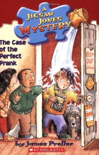 The Case of the Perfect Prank (Jigsaw Jones Mystery)の詳細を見る