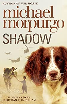 Shadow by [Morpurgo, Michael]