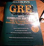How to Prepare for the Gre -- Graduate Record Examination General Test/Book and Disks, IBM Windows: Book and Computer Program/Book and Disk, IBM Windows (Test Prep Book and Computer Program)