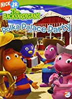 Backyardigans: Polka Palace Party [DVD]