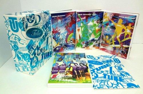 20th Anniversary DVD BOX『20th Summer』