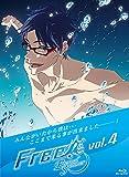 Free! -Eternal Summer- 4 [Blu-ray]