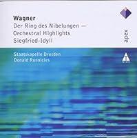 Der Ring des Nibelungen: Orchestral Highlights (2010-11-26)