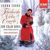 Tchaikovsky : Violin Concerto / Brahms: Hungarian Dances