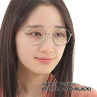 【メガネ 近眼 近視 眼鏡 】8824c03(黒/金)-3.50 PD66 】眼鏡 近眼 近視 近視眼鏡メガネ 度入り 度付き 度あり 眼鏡 度つき 近視眼鏡 近視眼鏡 メガネ 近視用 度有 お家 UVカット メンズ レディース frame レンズ 近眼用 度付き 度付 眼鏡 メガネ レンズ お家メガネ