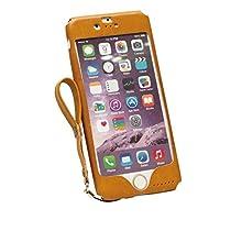 プレーリードッグ Lesign iPhone6PLUS/6sPLUS ケース 天然皮革 (ナチュラル)