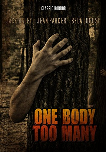 One Body Too Many: Classic Horror Movie