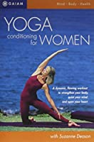 Yoga Conditioning for Women [DVD]