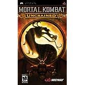 Mortal Kombat Unchained (輸入版)