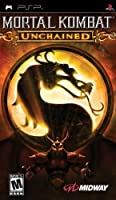 Mortal Kombat Unchained (輸入版) - PSP