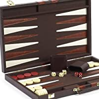 Tompkins Square Backgammon Set 46cm
