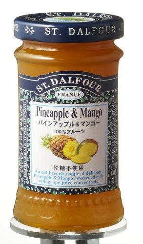 SD パイン&マンゴー 瓶170g