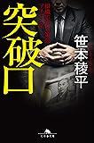 突破口 組織犯罪対策部マネロン室 (幻冬舎文庫)