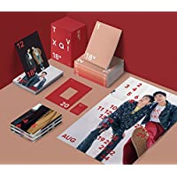 2018 TVXQ!(東方神起) SEASON'S GREETINGS