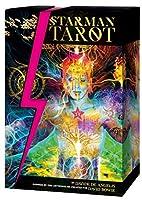 スターマン タロット 日本語解説書付き STARMAN TAROT