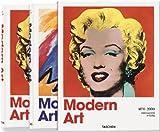 Modern Art: 1870 - 2000, Impressionism to Today