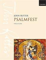 Psalmfest: Vocal Score