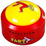 [トーキートイズ]Talkie Toys Products Fart Button M6FAR [並行輸入品]