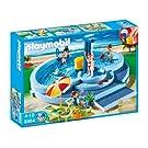 Playmobil(プレイモービル) Pool プール 5964 【並行輸入品】