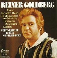 Reiner Goldberg by Reiner Goldberg (1992-11-12)
